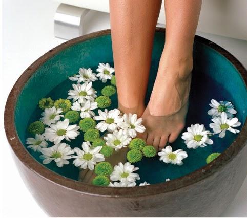 perawatan kaki natural sabun natural
