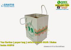 Tas Kertas / Paper Bag Untuk Tempat Mug Gelas