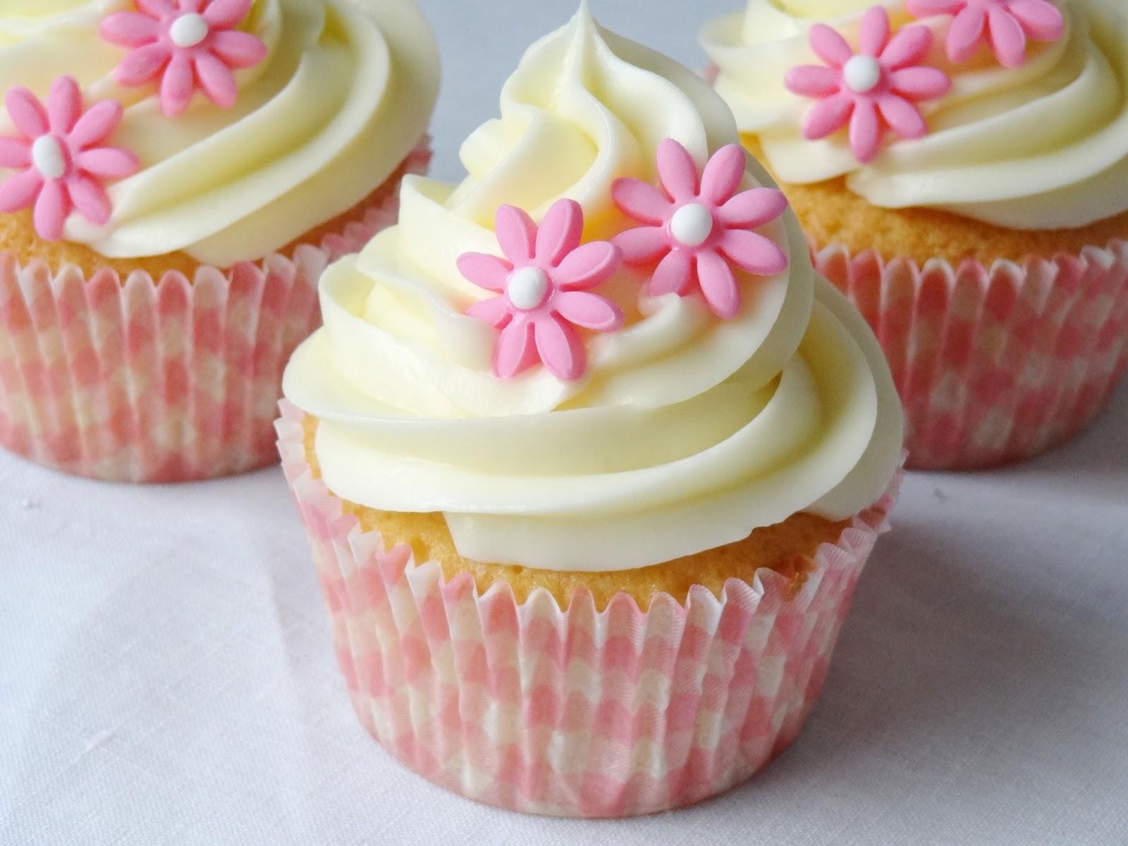 Secretos de Cupcakes