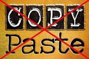 cara menerapkan anti copy paste di blogger