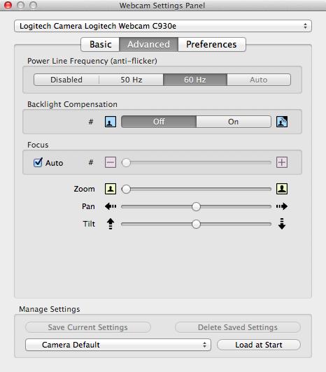 Logitech C930e Webcam Software Download Webcam+C930e