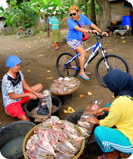 Ikan Asin Pangandaran
