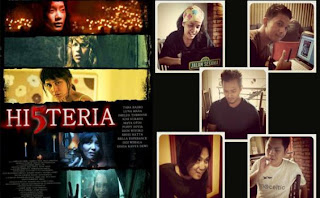 ECHO 17 FILM HI5TERIA (2012)