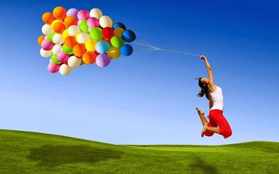 vida, alegría