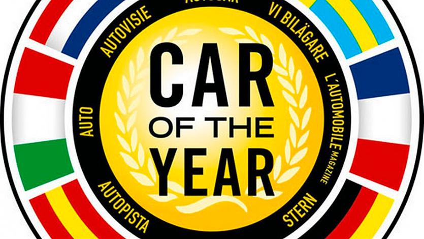 auto del año