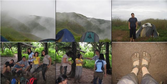 MT. SEMBRANO Pililia Rizal, mt sembrano trail, how to go to mt sembrano