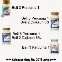 FEB 2015 PROMO