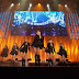 T-ara's pictures from their Christmas Concert in Japan