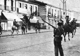 La Revolución de Octubre de 1934