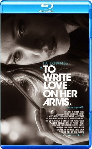 To Write Love on Her Arms (2015) 720p WEB-DL