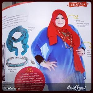 Hijabista Magazine