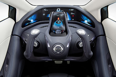 Nissan Land Glider