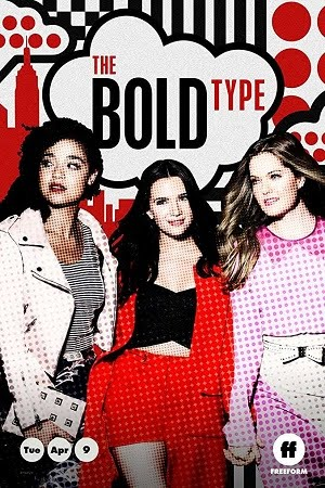 The Bold Type S03 All Episode [Season 3] Complete Download 480p