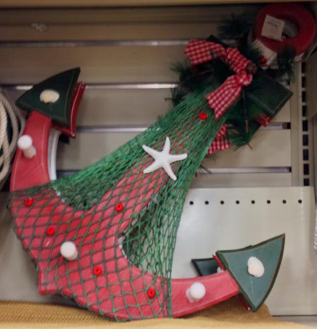 Image for Nautical Christmas Wreaths