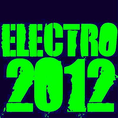 Electro 2012