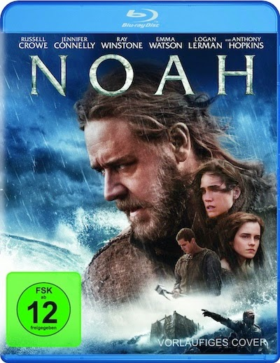 Noah (2014) BluRay 1080p 5.1CH 1.95GB