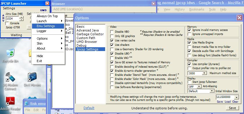 jpcsp windows 64 bit