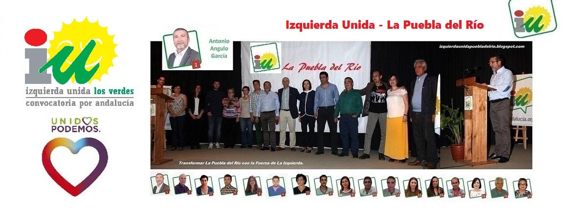 Izquierda Unida La Puebla del Río