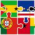 10 países onde o português é língua oficial