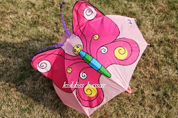 Kids 3D Umbrella