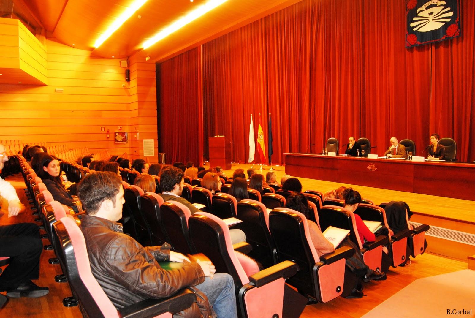 postgrado protocolo, comunicación e imagen corporativa Universidade da Coruña