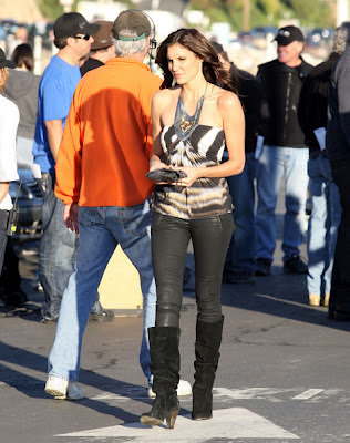 Browse: Home Search for Daniela Ruah Leaving Ncis Los Angeles