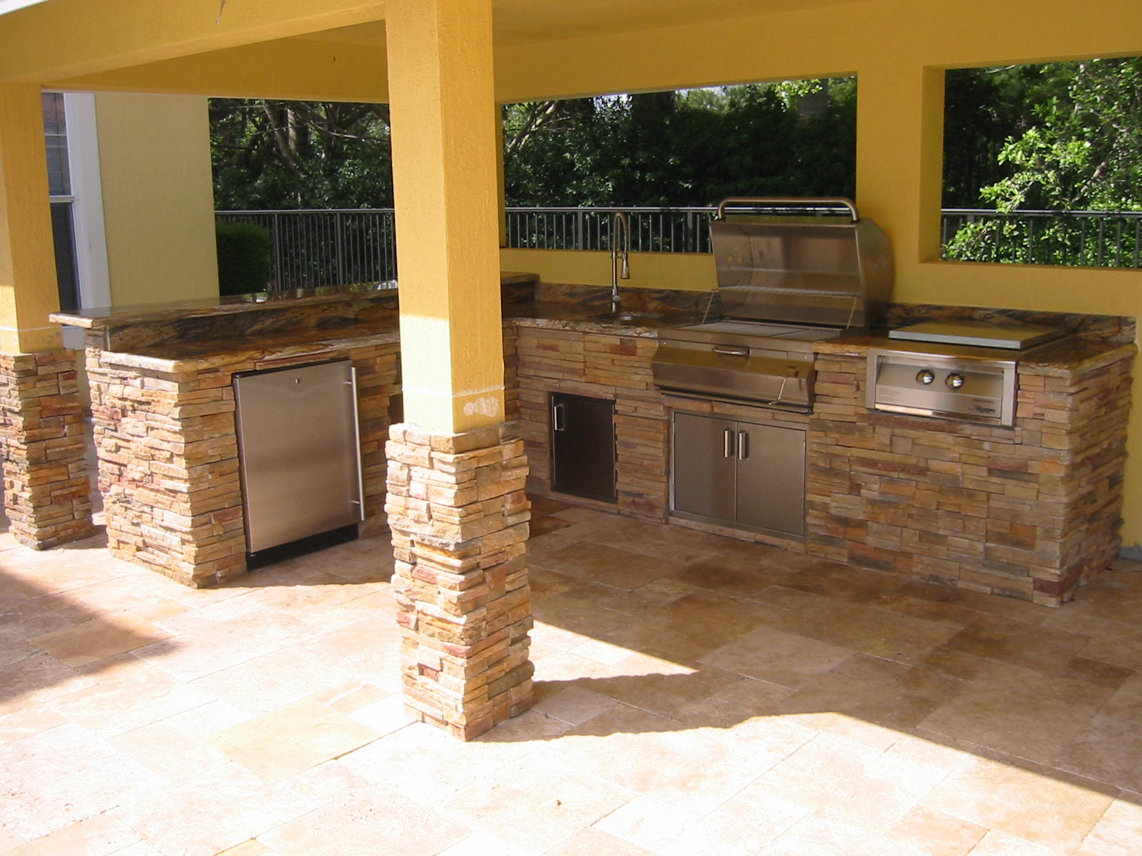 We Love The Great Outdoor Kitchen Bbq Grills Grill