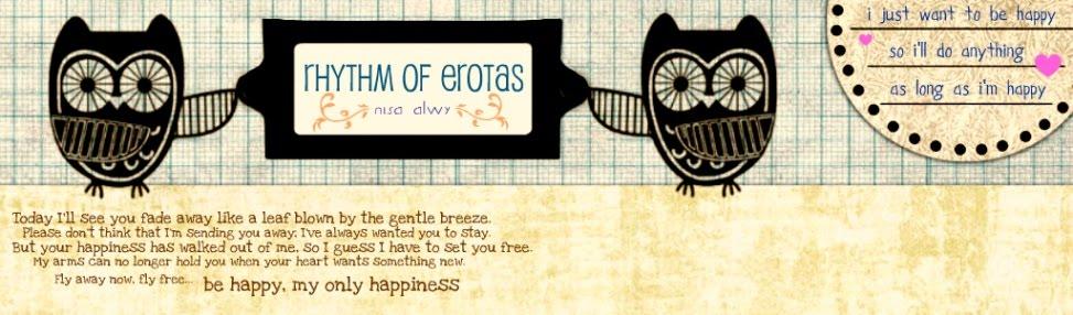 Rhythm of Erotas