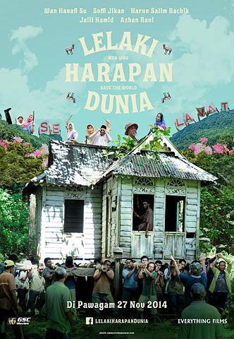 pemenang filem terbaik festival filem MALAYSIA KE27