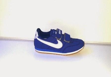 Sepatu Nike Anak murah ungu