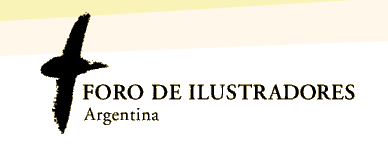 Soy miembro del Foro de Ilustradores