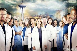 Grey's Anatomy saison 11 : Premier teaser