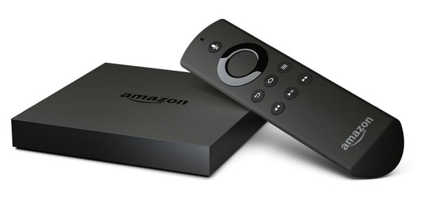 Amazon Fire TV (4K)