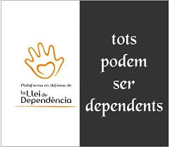 10 Aniversario Ley Dependencia (LAPAD) Acto reivindicativo