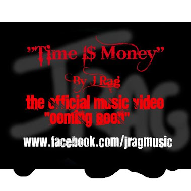 """Time I$ Money"" [The Official Music Video]"