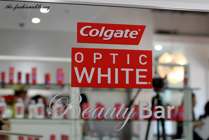 colgate beauty bar miami