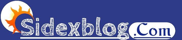 Sidexblog