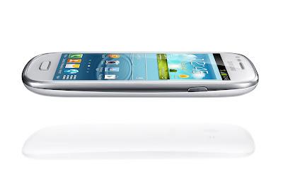 Samsung Galaxy S III Mini Especificações Revelado