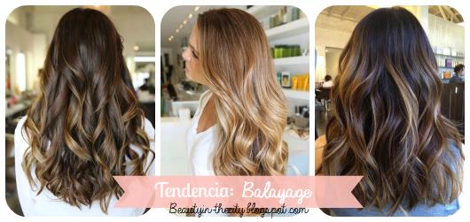 La palabra Balayage significa \u0026quot;Barrer\u0026quot; en Francés y es precisamente lo que intenta lograr esta técnica, barrer el color del cabello.