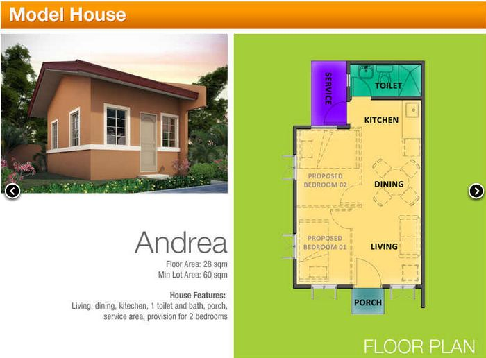 2 Homes On One Lot For Sale