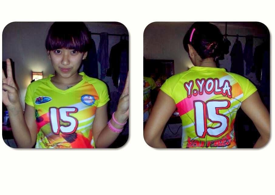 Foto Profil Yolla Yuliana - Voli