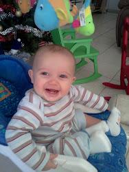 Kolton 7 Months Old