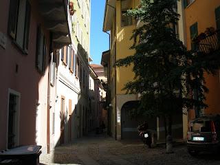 Güzel Bir Sokak