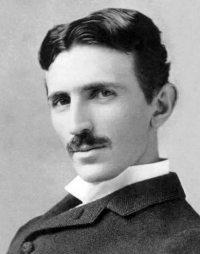 Veliki naučnik Nikola Tesla