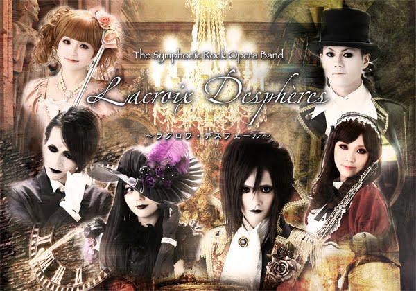 ۞†  Lacroix Despheres †۞
