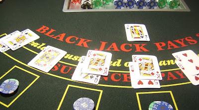 Consejos y estrategias de BlackJack