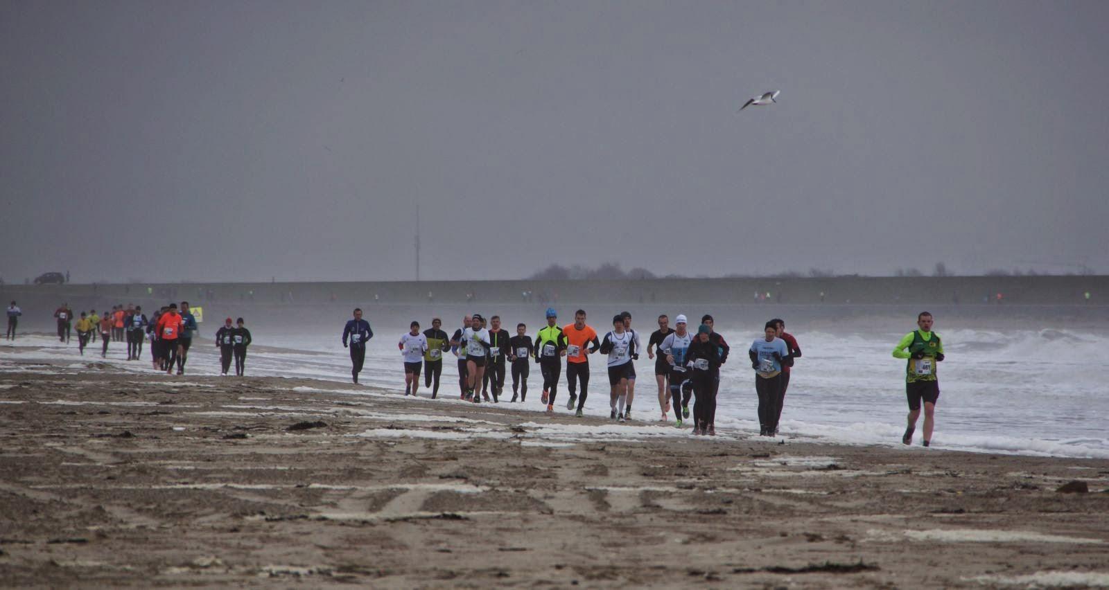 Sportfamilie Van Den Abeele Dpo Midwinter Halve Marathon Van Cadzand