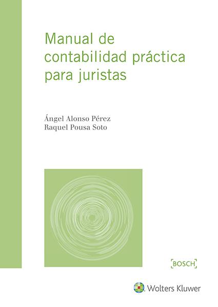 Manual contabilidad práctica para jusristas