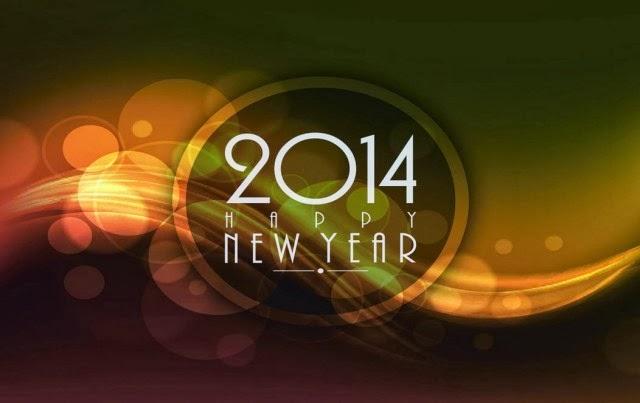 DaihatsuPro - Selamat Tahun Baru 2014