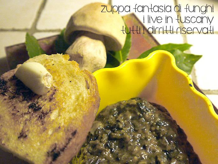zuppa-funghi-trombette-morto-porcino-mazza-tamburo-ovuli
